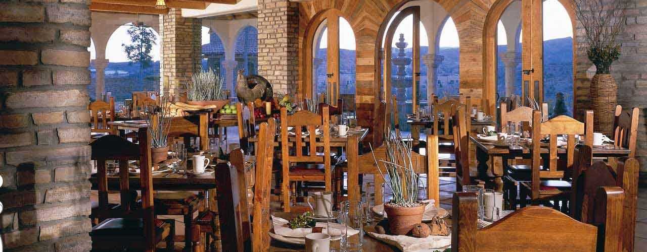 Lajitas Golf Resort And Spa A 4 Star Hotel In Lajitas Texas