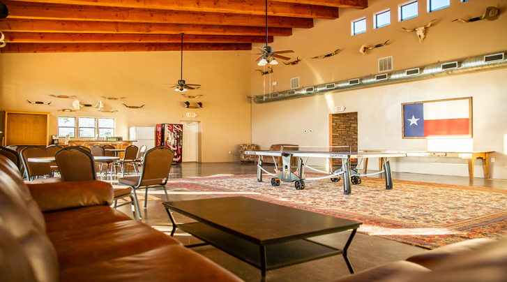Maverick Ranch RV Park/ Clubhouse