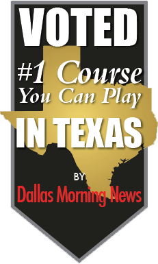 Voted #1 in Texas by Dallas Morning News