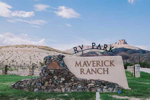 Maverick Ranch RV Park