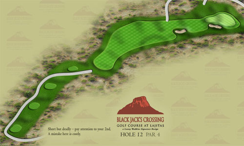 Golf/Ho Hole12