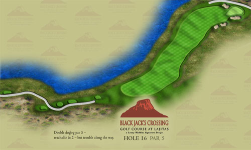 Golf/Ho Hole16