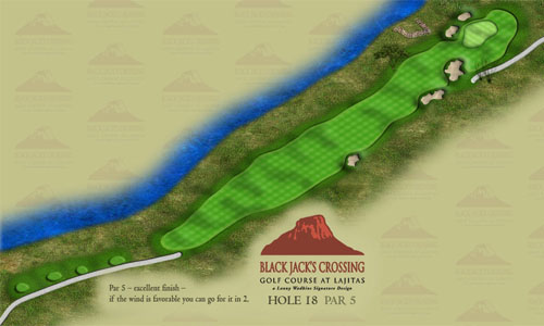 Golf/Ho Hole18
