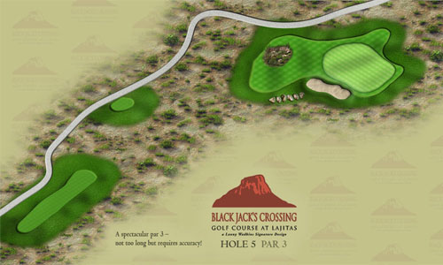 Golf/Ho Hole5