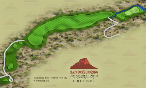 Golf/Ho Hole6